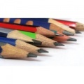Pencils - Writing, Drawing & Clutch