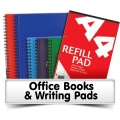 Office Books & Pads