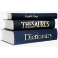 Calenders, Diaries & Dictionaries