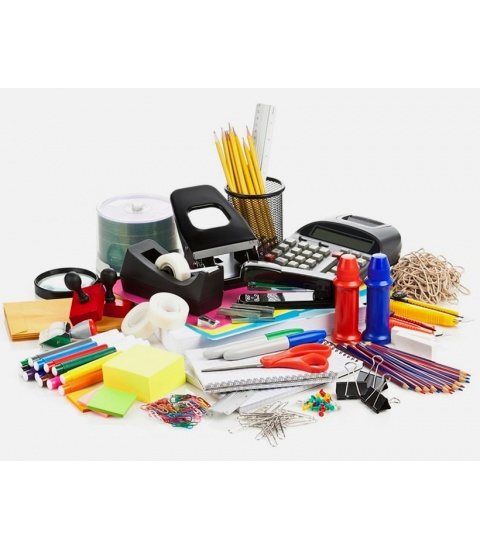 OFFICE/SCHOOL ACCESSORIES