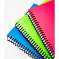 Spiral Bound Books & Pads